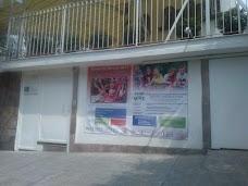 The Wingate School mexico-city MX