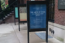 Center for Jewish History, New York City, United States