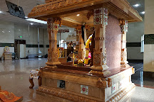 Sri Guruvayoorappan Temple, Morganville, United States