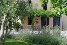 Chateau Canet, Rustiques, France