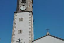 Chiesa dello Spirito Santo, Cabras, Italy