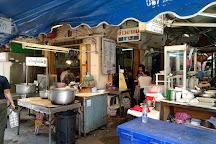 Nang Loeng Market, Bangkok, Thailand
