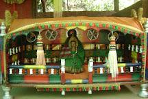 Prachin Konkan Museum, Ganpatipule, India