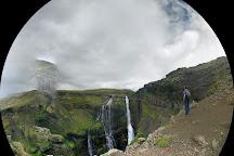 Glymur, Akranes, Iceland