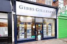 Gibbs Gillespie Ruislip Manor london