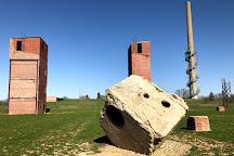 Ariel-Foundation Park, Mount Vernon, United States