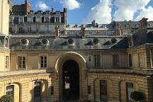 Musée Nissim de Camondo, Paris, France