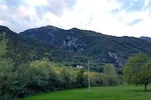 Gole del Calore, Felitto, Italy