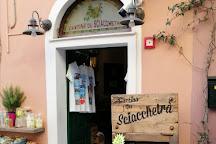 Cantina du Sciacchetra, Monterosso al Mare, Italy