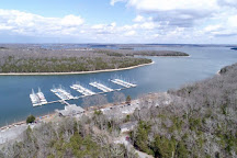 Percy Priest Lake, Nashville, United States