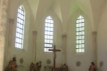 Kirchenburg St. Oswald, Eisenerz, Austria