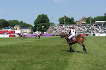 Chestertons Polo in the Park, London, United Kingdom