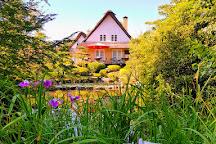 De Japanske Haver, Broby, Denmark