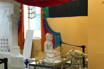 Hindu Temple & Cultural Center, Bothell, United States