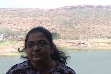 Agastya Lake, Badami, India
