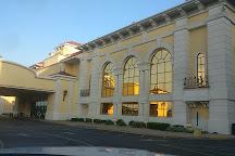 Casino Queen, East Saint Louis, United States