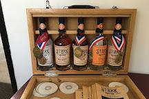 Stark Spirits Distillery, Pasadena, United States