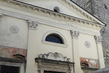 Chiesa San Giovanni Dei Battuti, Spilimbergo, Italy
