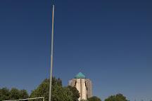 Mausoleum of Baba Taher, Hamadan, Iran
