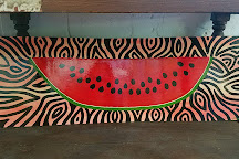 Red Piano Too Gallery, Saint Helena Island, United States