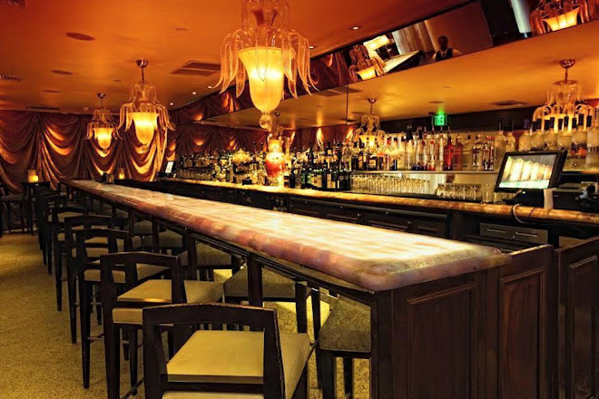 Rose Bar, Miami, United States
