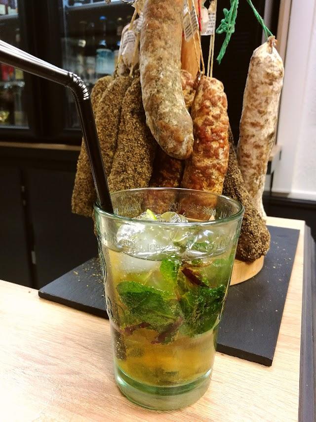 Bar Chai Nico