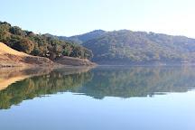 Lake Sonoma, Healdsburg, United States