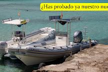 Orcasub Ibiza Diving Center, Cala Tarida, Spain