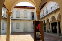 Musei Civici Monza Casa degli Umiliati, Monza, Italy