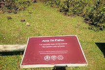 Ana Te Pahu, Easter Island, Chile