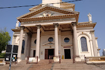 Basilica de Santo Antonio de Padua, Americana, Brazil
