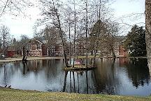 Vitenparken, As, Norway