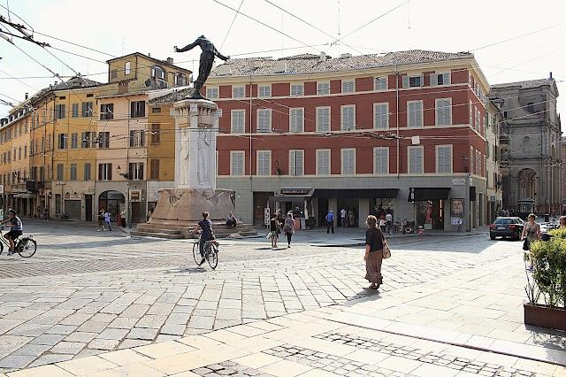 Parme (Parma)