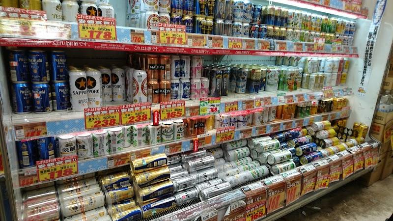 ドン・キホーテ 東名横浜インター店