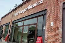Pirelli HangarBicocca, Milan, Italy