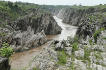 Dhuandhar Falls, Jabalpur, India