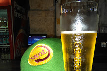 Castro Beer, Lisbon, Portugal