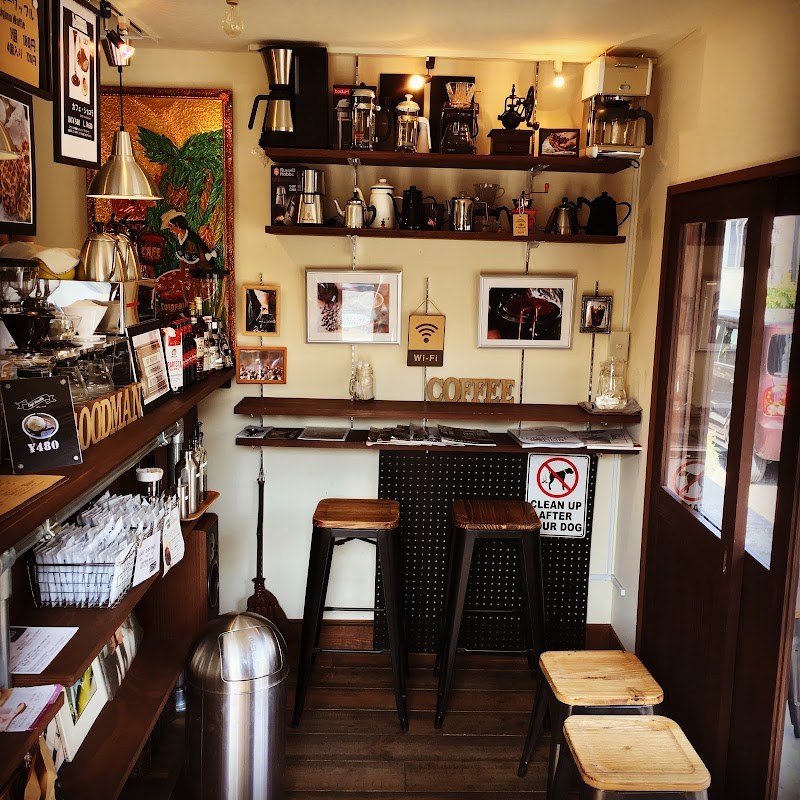 Goodman Coffee