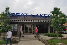 Great Lakes Distillery, Milwaukee, United States