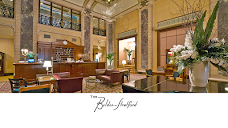 The Belden Stratford chicago USA