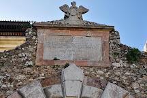 Porta Messina, Taormina, Italy