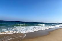Jumunjin Beach, Gangneung, South Korea