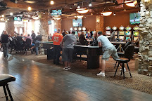 Casino at the Double Eagle Hotel, Cripple Creek, United States