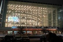Florida Grand Opera, Miami, United States