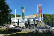 Unimog Museum, Gaggenau, Germany