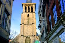 Eglise Saint-Jean-Baptiste, Namur, Belgium