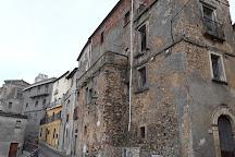 Porta del Sangue, Guardia Piemontese, Italy