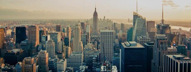 EF Ecole de langue New York - Cours d'anglais à New York