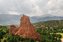 Front Range Climbing Company, Colorado Springs, United States