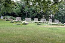 Ella Sharp Park, Jackson, United States